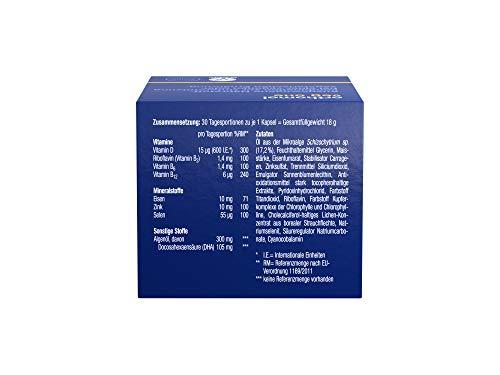 Vitaminpräparatetest Produkt orthomol veg one - 2