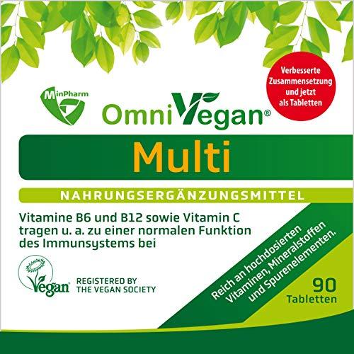 Vitaminpräparatetest Produkt BOMA OmniVegan - 8